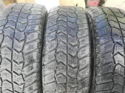 Dunlop. Зимние, без шипов, 20%, 3 шт