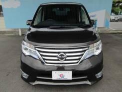 Nissan Serena. вариатор, передний, 2.0 (147л.с.), бензин, 53 000тыс. км, б/п. Под заказ
