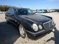 Mercedes-Benz. автомат, задний, 3.2, бензин, 63 000тыс. км, б/п, нет птс. Под заказ