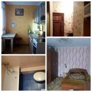 1-комнатная, проспект Циолковского 37. Горизонт, частное лицо, 27кв.м.