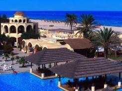 Тунис. Джерба. Пляжный отдых