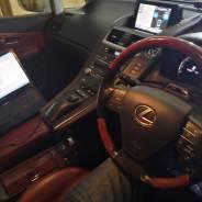Чип-тюнинг Toyota/Lexus/Nissan/