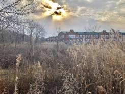 Земельный участок. 6 743кв.м., собственность, электричество, вода, от агентства недвижимости (посредник). Фото участка