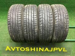 Bridgestone Potenza RE030. Летние, 2006 год, 10%, 4 шт