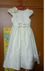 Платья. Рост: 122-128 см