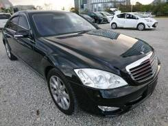 Mercedes-Benz. автомат, задний, 5.5, бензин, 91 000тыс. км, б/п, нет птс. Под заказ
