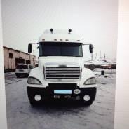 Freightliner Columbia. Срочно продам отличного, 12 700куб. см., 24 500кг., 6x4