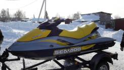 BRP Sea-Doo GTI. 155,00л.с., 2007 год год