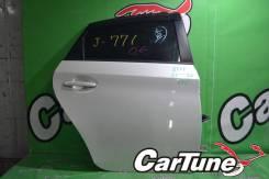 Дверь задняя правая Toyota Prius ZVW30 [Cartune] 8115