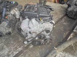 Двигатель в сборе. Mazda Demio, DE3FS Двигатели: ZJVE, ZJVEM