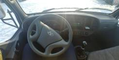 Hyundai HD35 City. , 2 497 куб. см., 1 500 кг., 4x2