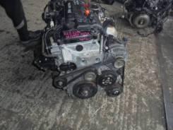Двигатель в сборе. Honda Stepwgn, RK5 Двигатель R20A