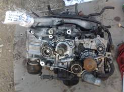Двигатель в сборе. Subaru: Forester, Legacy, Impreza WRX STI, Impreza, Tribeca, Legacy B4, BRZ Двигатель EJ207