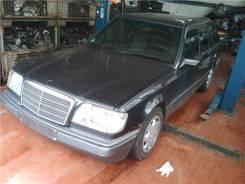 Двигатель отопителя (моторчик печки) Mercedes 124 E 1993-1995