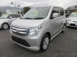 Suzuki Wagon R. вариатор, 4wd, 0.7 (52л.с.), бензин, 23 000тыс. км, б/п. Под заказ