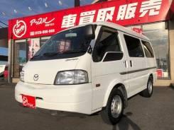 Mazda Bongo. автомат, 4wd, 1.8 (102л.с.), бензин, 53 000тыс. км, б/п. Под заказ