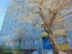 3-комнатная, улица Чкалова 16. Вторая речка, агентство, 68кв.м.