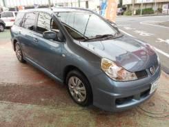 Nissan Wingroad. автомат, передний, 1.5, бензин, 73 000тыс. км, б/п. Под заказ