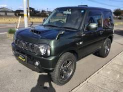 Suzuki Jimny. автомат, 4wd, 0.7 (64л.с.), бензин, 23 000тыс. км, б/п. Под заказ