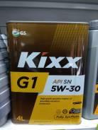 Kixx. Вязкость 5W-30, синтетическое