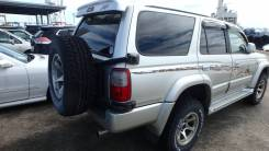 Toyota Hilux Surf. KZN185