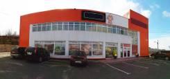 Торговые площадки — продуктовый рынок — в густонаселенном районе. 20кв.м., улица Тухачевского 35, р-н БАМ