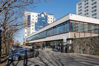 Продается офис. Набережная 10 во Владивостоке. Улица Набережная 10, р-н Центр, 152кв.м. Дом снаружи