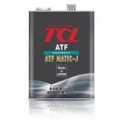 TCL. Вязкость ATF, синтетическое