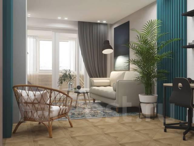 Дизайн интерьера (проектирование жилого и общественного пространства)