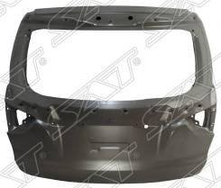 Дверь багажника. Hyundai ix35, LM Hyundai Tucson Двигатели: D4HA, G4KD, G4NA