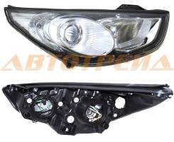 Фара. Hyundai ix35, LM Двигатели: D4HA, G4KD, G4NA