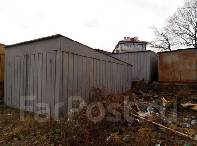 Куплю металлический гараж в находке куплю гараж в жаворонках одинцовского района