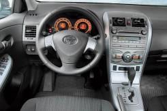 Замена робота на автомат на автомобилях Toyota