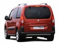 Peugeot Partner Tepee. Птс Partner B9