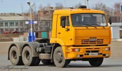 КамАЗ 65116-А4. Продается с полуприцепом-9385, 3 000куб. см., 6x4. Под заказ