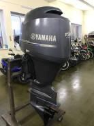 Yamaha. 150,00л.с., 4-тактный, бензиновый, нога X (635 мм), 2011 год