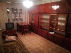3-комнатная, улица Железнодорожников 8. Железнодорожный, частное лицо, 63кв.м.