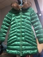 Пальто. Рост: 134-140, 140-146 см
