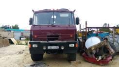 Tatra T815. Татра 815, 6x6