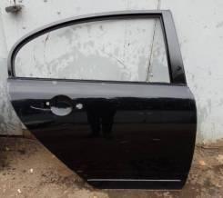 Дверь задняя правая голая Хонда цивик 4D
