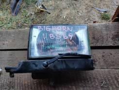 Фара Isuzu Bighorn 69 левая