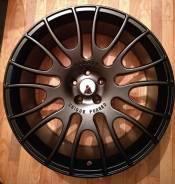 "Hamann Unique Forged. 10.0x22"", 5x114.30, ET30, ЦО 66,1 мм."