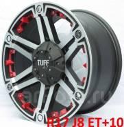 Tuff A.T. T-01