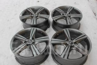 "Комплект колес ( литые диски+резина). x15"" 5x114.30 ET50 ЦО 73,1мм."