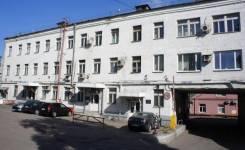 Продажа складского комплекса 16 400 м2 с арендаторами. Переулок Центросоюзный 21а, р-н Сокольники, 16 400,0кв.м.