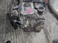 Двигатель в сборе. Honda Airwave, GJ2 Двигатель L15A
