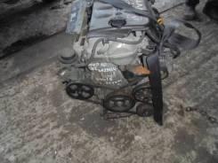 Двигатель в сборе. Toyota Porte, NNP10 Двигатель 2NZFE