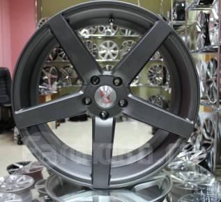 """Vossen CV3-R. 9.0x20"""", 5x114.30, ET38, ЦО 73,1мм. Под заказ"""