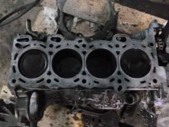 Блок цилиндров. Nissan: Bluebird, 100NX, Lucino, Presea, Primera, Avenir, NX-Coupe, Pulsar, Prairie, Sunny, Sentra, 200SX Infiniti G20, P10, P11 Двига...