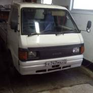 Mazda Bongo. Продается грузовик mazda bongo, 2 184куб. см., 1 500кг., 4x4